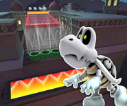MKT Sprite 3DS Shy Guys Basar T