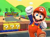 RMX Marios Piste 1