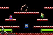 WWTGBA Screenshot Mario Bros.