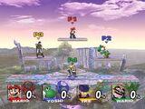 Super Smash Bros. (série)