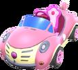 MKT Sprite Katzen-Cabrio