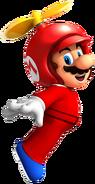 Mario NSMBW-3