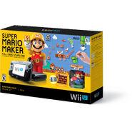 Super Mario Maker Console Deluxe Set