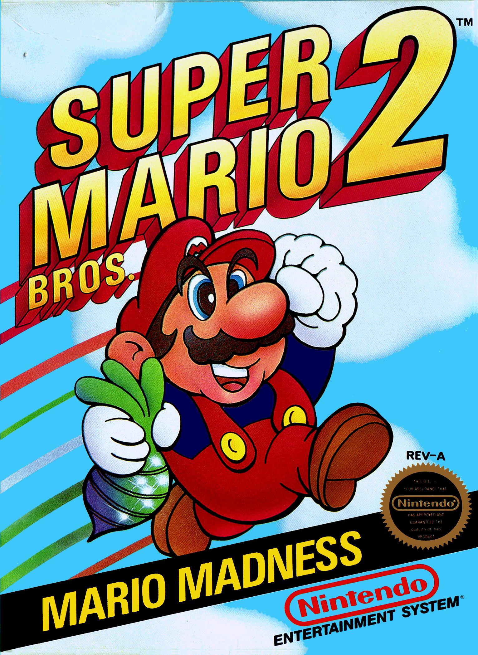 Super mario brother 2 game 21magic casino bonus code