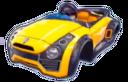 MK8 Sprite Sportcoupé