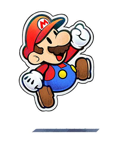 Paper Mario (character)