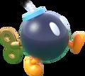Bob-Omb - MPSR