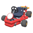 MKT Sprite Go-Kart