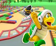 MKT Sprite SNES Marios Piste 3 RT 3