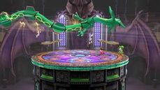 SSB4 Screenshot Kalos-Pokémon-Liga Drachenkammer.jpg