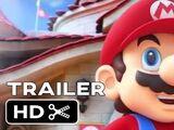 The Super Mario Movie