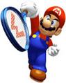 MTN64 Artwork Mario 2