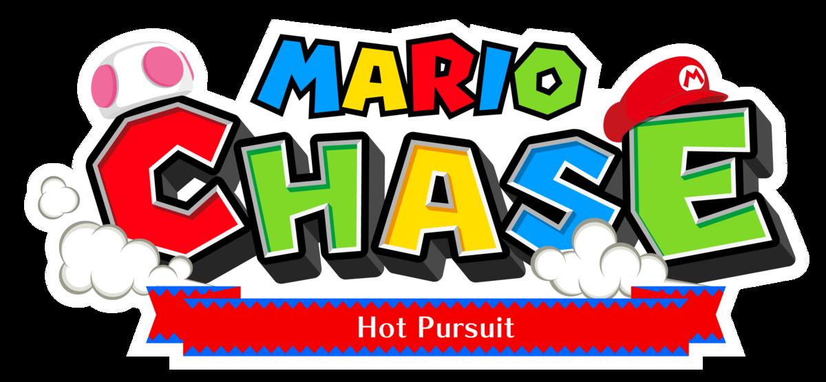 Mario Chase