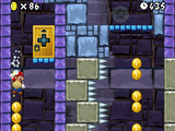 World 1-Tower (New Super Mario Bros.)