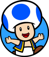 Toad3D