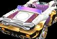 MKT Sprite Pompös-Cabrio