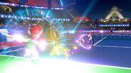 Switch Mario Tennis Aces - Racket Break