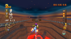 DKJRW Screenshot Dynamitberg Extrem.png