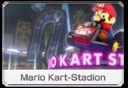 Mario Kart-Stadion Icon