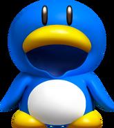 NSMBUD Penguin Suit