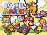 Paper Mario (gra)