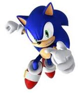 Sonic the Hedgehog (Sonic Rivals 2)