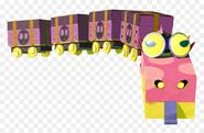 Train Gator HD