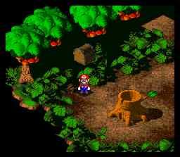Bosque Laberinto