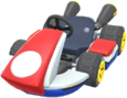 MKT Sprite Rot-Standard-Kart 8