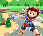 MKT Sprite SNES Marios Piste 2 RT
