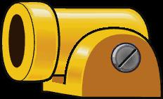 Bombshell Bill Blaster