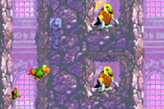 DKC2GBA Screenshot Pressburg 3