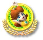 Daisy(Mario Tennis Open)