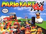 Mario Kart 64 Greatest Hits Soundtrack