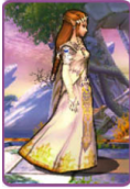 SSB4 Sprite Zelda 7