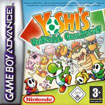 Yoshi'sUniversalGravitation
