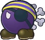 Bomborgne