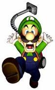 Luigi (Luigi's Mansion)