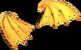 MKT Sprite Gold-Fledder-Flügel