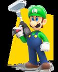 MRKB Luigi Stats