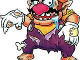 Wario Zombie