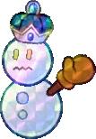 Môssieur Blizzard
