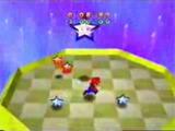 Stardust Battle