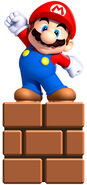 UMini Mario