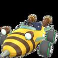 MKT Sprite Bienenmobil