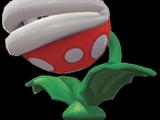 Maxi-Gift-Piranha-Pflanze