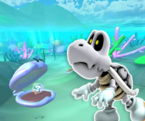 MKT Sprite 3DS Cheep Cheep-Bucht R 6