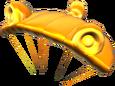 MKT Sprite Tanuki-Gold-Gleitschirm
