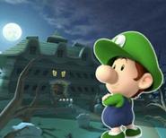 MKT Sprite DS Luigi's Mansion 3