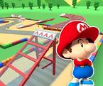MKT Sprite SNES Marios Piste 1 T